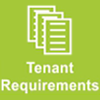 Tenant requirements